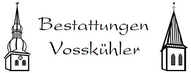 Bestattungen Vosskhler